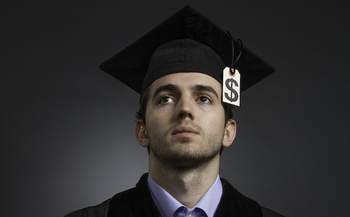 The total student loan debt in Idaho is $7.4 billion for about 200,000 borrowers. (Burlingham/Adobe Stock)