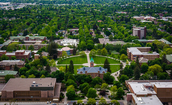 A law allowing concealed carry of firearms on Montana colleges and universities is set to go into effect on June 1. (jonbilous/Adobe Stock)