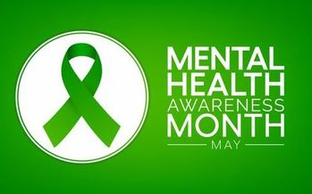 Mental health experts say they're using this Mental Health Awareness Month to convey to people they aren't alone in struggling to cope with added stress from the past year. (Adobe Stock)