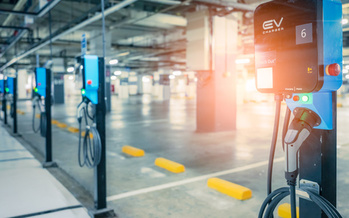 People who advocate for more electric vehicles on roadways are concerned that the prospect of higher registration fees in Montana could dissuade people from buying them. (Artinun/Adobe Stock)