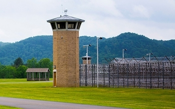 Executions in Ohio are carried out at the Southern Ohio Correctional Facility. (Ohio Department of Rehabilitation & Corrections)