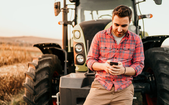 Aside from training programs, removing barriers to land access is seen as another way to attract younger farmers as the agriculture industry ages. (Adobe Stock)