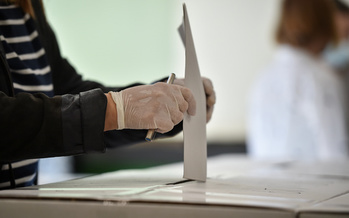 In the 2020 presidential election, women cast nearly 10 million more votes than men. However, more men hold public office than women, according to Rutgers University's Center for American Women and Politics. (Adobe Stock)