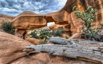 The Biden administration's 30x30 Plan to fight climate change by preserving public lands, such as the Grand Staircase Escalante National Monument, may not be possible without congressional action. (Laurens/Adobe Stock)