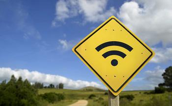 Idaho ranks 39th in broadband internet access, according to BroadbandNow.(cienpies/Adobe Stock)