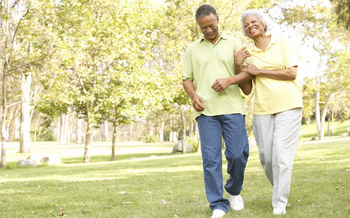 Arkansas has the 14th highest rate of reported falls in the United States in adults age 65 and older, at 29.5%, higher than the national average of 28%, according to CDC data. (Adobe Stock)