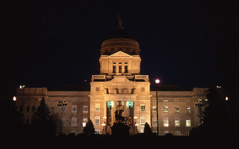 Advocates point to three bills passed by Montana lawmakers that will have a negative impact on trans community members. (USDA NRCS Montana/Flickr)