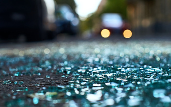 Early data from the National Safety Council show an 8% increase in motor vehicle deaths across the nation between 2019 and 2020, even though people drove less during the pandemic. (Adobe Stock)