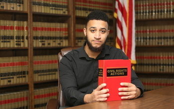 Some incarcerated students who earned Georgetown University bachelor's degrees in the D.C. Jail system went on to help others behind bars. (Adobe stock)