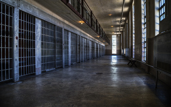 As COVID-19 spread last year, prison facilities across the country suspended visits, not only from family members, but from attorneys. (Adobe Stock)