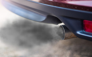 Research from Harvard School of Public Health shows potential pollution reduction from the Transportation Climate Initiative would prevent 300 deaths a year in the Northeast. (Adobe Stock)