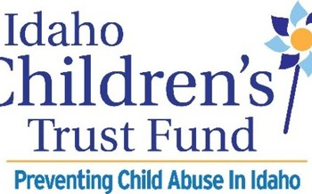 LOGO: Idaho Children's Trust Fund