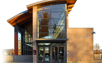 The Northwest Museum of Arts & Culture, Spokane. Photo courtesy of the museum.