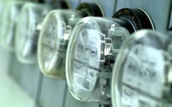 PHOTO: Power meters