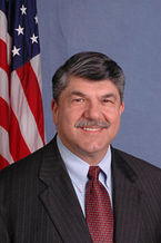 Photo of Richard Trumka, President, AFL-CIO