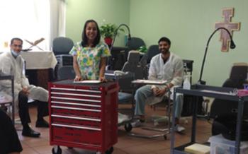 Covenant Community Care Dental Team  photo credit: Covenant Community Care