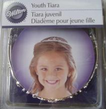 PHOTO: Toy tiara recalled through the U.S. Consumer Product Safety Commission due to high lead levels. Photo courtesy of CPSC.