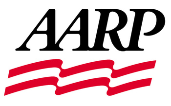 GRAPHIC: AARP logo
