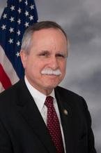 Official Photo of Rep. David B. McKinley, P.E.