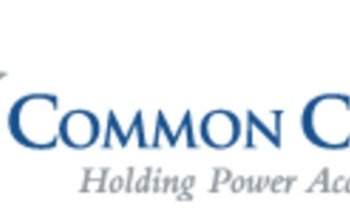 GRAPHIC: CO Common Cause logo.