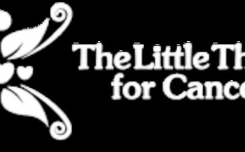 GRAPHIC: The Little Things for Cancer Logo.