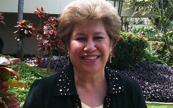 Gloria Davila (ourtesy Gloria Davila)