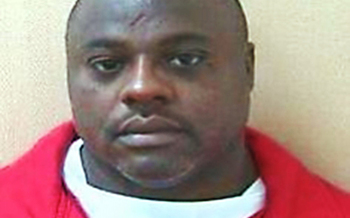 PHOTO: Melvin White Courtesy of the North Carolina Department of Corrections