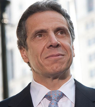 PHOTO: In late September, Gov. Andrew Cuomo agreed to conduct a new study into the potential impacts of �fracking� on public health.  Copyright Pat Arnow