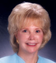 PHOTO: Dr. Nancy Grasmick.