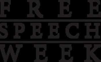 IMAGE: Free Speech Week logo. Courtesy of the Media Institute.