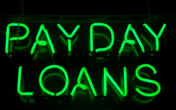 PHOTO:  It is illegal to offer payday internet loans to Virginians, but that hasn't stopped out-of state companies from doing it.