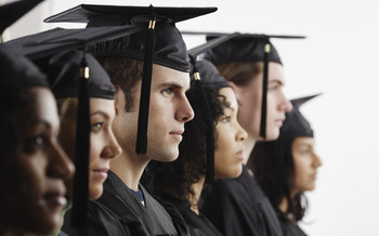 PHOTO: A new idea has been proposed for funding a student's portion of higher education at Washington's public colleges.