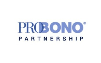 PHOTO: In the wake of recent disasters on the East Coast the Pro Bono Partnership is offering legal advice on everything from tenant-landlord issues to how to deal with employee pay issues during these trying times.