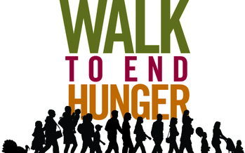 PHOTO: Thousands of Minnesotans will walk the Mall of America on Thanksgiving morning to raise money for the hungry. Courtesy Hunger Solutions Minnesota.