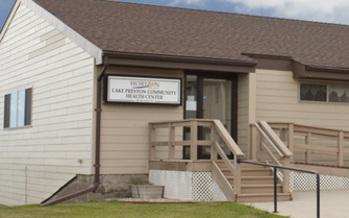 Lake Preston Community Health Care