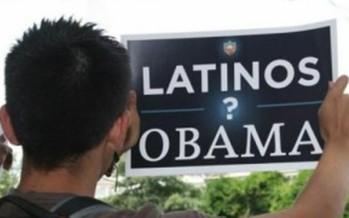 Latinos ? Obama