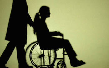 PHOTO: A recent lawsuit claims New York City systematically fails to disaster plan for 900-thousand New Yorkers with disabilities.