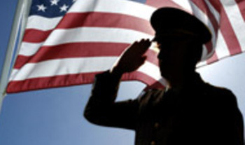 PHOTO: Utah has more than 6,000 active-duty military workers, and more than 153,000 veterans.
