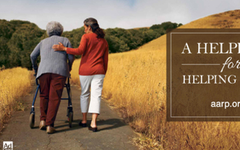 PHOTO: AARP estimates that about half of all workers in the U.S. will also be caring for an older relative within five years.