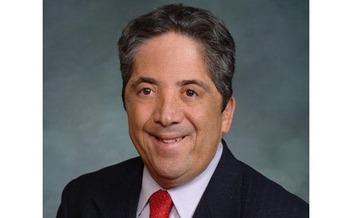 PHOTO: Colorado State Senator-elect John Kefalas (D-Senate District 14)