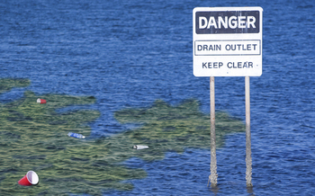 PHOTO: The federal Environmental Protection Agency will set new, strict standards for Florida waters that are expected to have an impact nationwide.