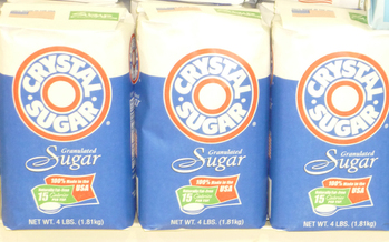 PHOTO: The calls for a boycott of American Crystal Sugar products continues after locked-out workers again rejected a contract offer from the company. CREDIT: John Michaelson