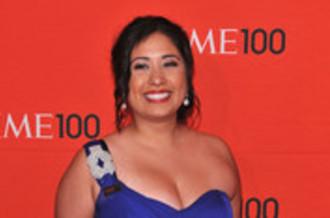 PHOTO: Dulce Matuz, president of the Arizona DREAM Act Coalition, the lead plaintiff in the lawsuit. CREDIT: Zimbio