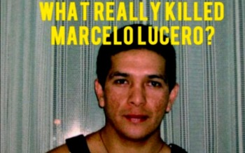 PHOTO: It was a hate crime that shined a harsh spotlight on Long Island, and local advocates say the new documentary �Deputized,� about the 2008 murder of Marcello Lucero, is an important tool that Suffolk County can use to prevent future tragedies.