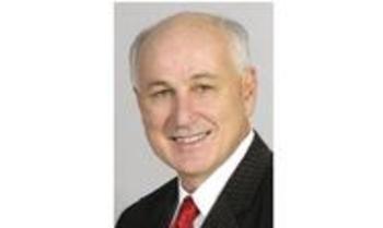 State senate finance committee chair Roman Prezioso.