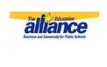 The Education Alliance mentors at risk youth.