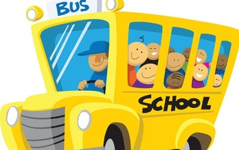 Education reform advocates will bus into Albany on Wednesday for a rally. Graphic courtesy Alliance for Quality Education