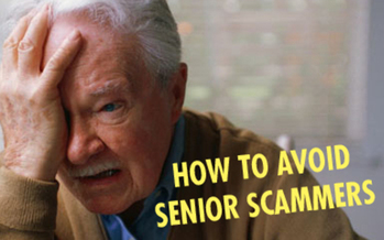 PHOTO: Scams cost Tennessee residents more than $24 million last year, and older people seem to be particularly susceptible. Courtesy of Senior.com