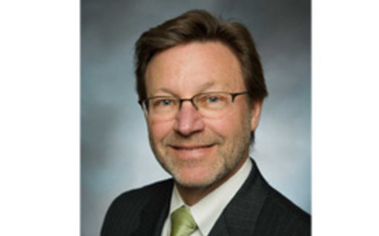 PHOTO: Dr. Ralph Prows is CEO of Oregon's Health CO-OP, a nonprofit alternative to traditional health insurers. Courtesy of Dr. Prows.