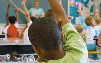 PHOTO: A new report on Maryland charter school reforms makes recommendations about transparency and accountability.